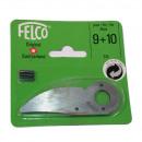 Blade for Felco No. 9 + 10